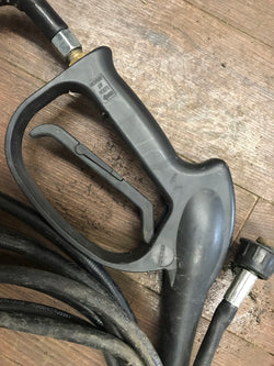 Simoniz Used Pressure Washer Gun Wand and Hose