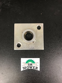 Oregon 65-200 Blade Adapter Replaces Toro Lawnboy 677525 Plate and Collar Assembly