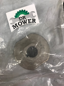 65-206 Oregon Blade Adapter Replaces Murray 054211MA, 20617, Craftsman Lawn Tractor