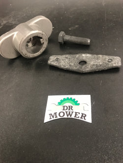 MTD 753-06304 Blade Adapter Kit DR Mower Photo
