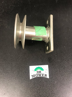 MTD 687-02539 Blade Adapter DR Mower photo