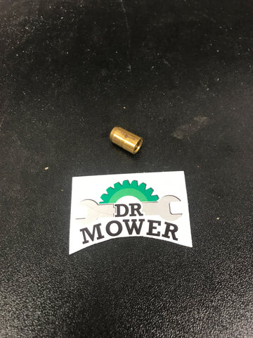 Briggs and Stratton 690577 Inlet Seat 231854 DR Mower photo