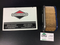 Briggs and Stratton 491021 Air Filter