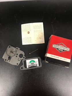 Briggs and Stratton 391681 Diaphragm Kit 299636, 391643 DR Mower photo