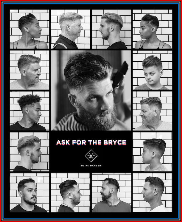 #TheBryce