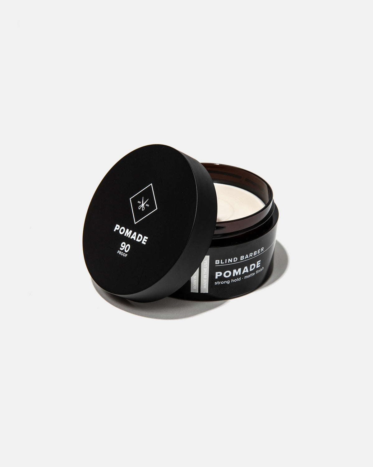 Travel Size - 90 Proof Pomade