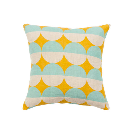 Bob's Geometric Cushion