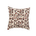 Leopard Print Cushion Cover