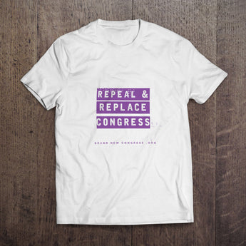 Replace & Repeal Shirt