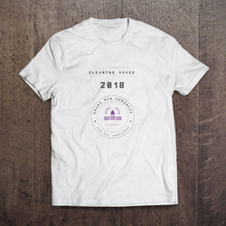 Cleaning House 2018 Shirt