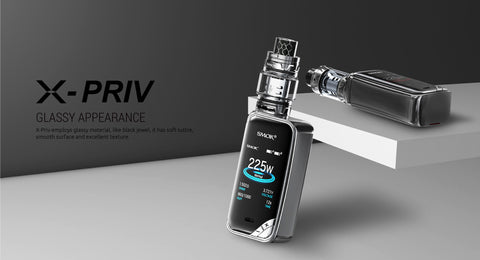 VAPR NZ - SMOK X-Priv Kit