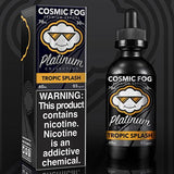 VAPR NZ - Cosmic Fog - Tropical Splash (60ml)