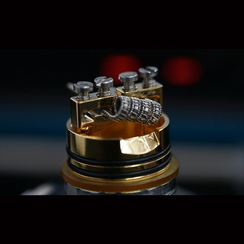 VAPR NZ - DESIRE Mad dog RDA Atomizer