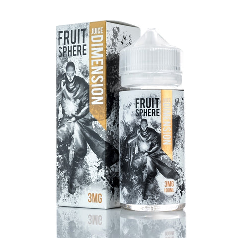 VAPR NZ - Juice Dimension - Fruit Sphere (100ml) RECOMMENDED