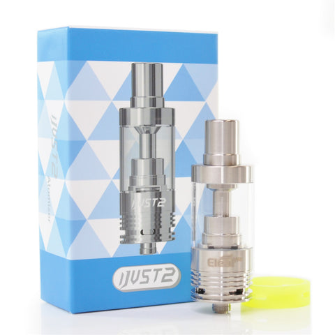 VAPR NZ - ELEAF iJust 2 Atomizer