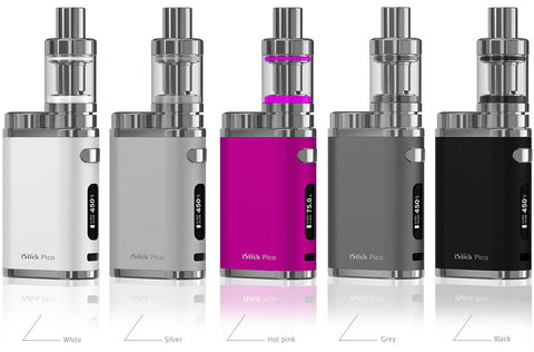 VAPR NZ - ELEAF Istick Pico Kit 2ml