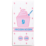 VAPR NZ - Frozen Yozen Pink Cup (60ml)