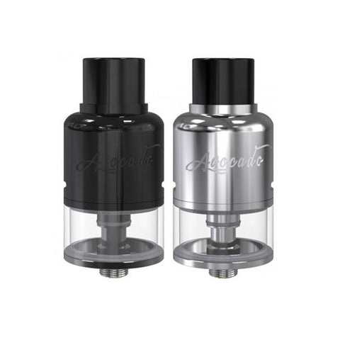 VAPR NZ - GEEKVAPE Avocado 24 Bottom Airflow