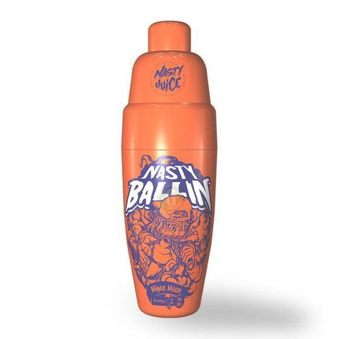 VAPR NZ - Nasty Ballin - Migoos Moon (60ml)