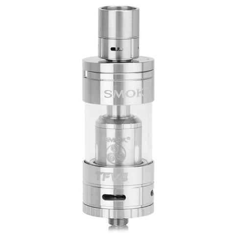 VAPR NZ - SMOK TFV4 Single Atomizer