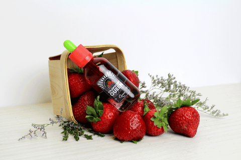 VAPR NZ - Strawberry Queen - QUEEN (60ml)