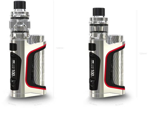 VAPR NZ - Eleaf Istick Pico S Kit