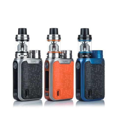 VAPR NZ - VAPORESSO Swag Kit