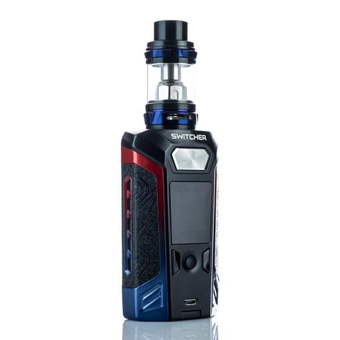 VAPR NZ - VAPORESSO Switcher LE Edition Kit