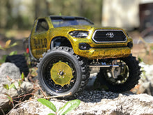 Gold Digger Rock Crawler Complete Truck and Chassis