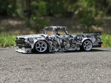 1959 El-Mean-O 3D Hard Body for yd2 (pre order)