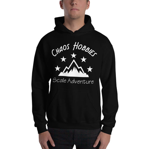Chaos Hobbies Hooded Sweatshirt