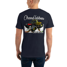 Chaos Custom Tiny Trucks T-Shirt