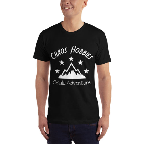 Chaos Hobbies logo shirt T-Shirt