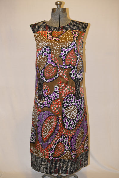 Duro Olowu Pure Silk Dress size 12