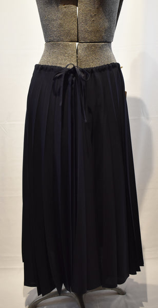 Y's navy Skirt size 2