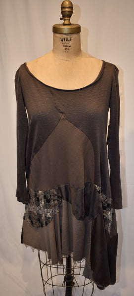 Sanrine Philippe brown Dress size 40