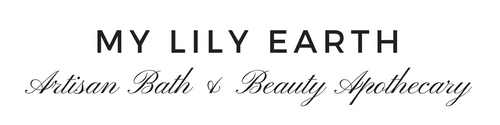 My Lily Earth Artisan Bath + Beauty Apothecary