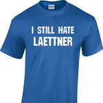 I still Hate Laettner Royal Blue