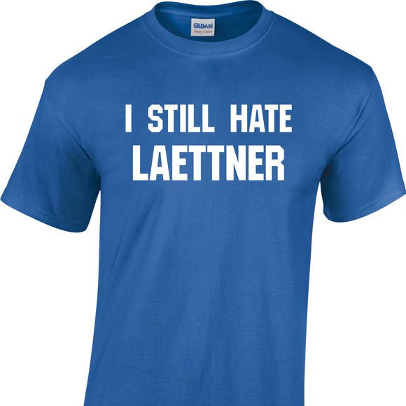 I Still Hate Laettner