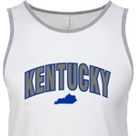Kentucky Tank Top Jersey