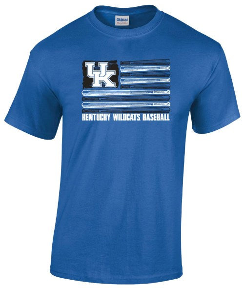 UK Baseball Royal Blue