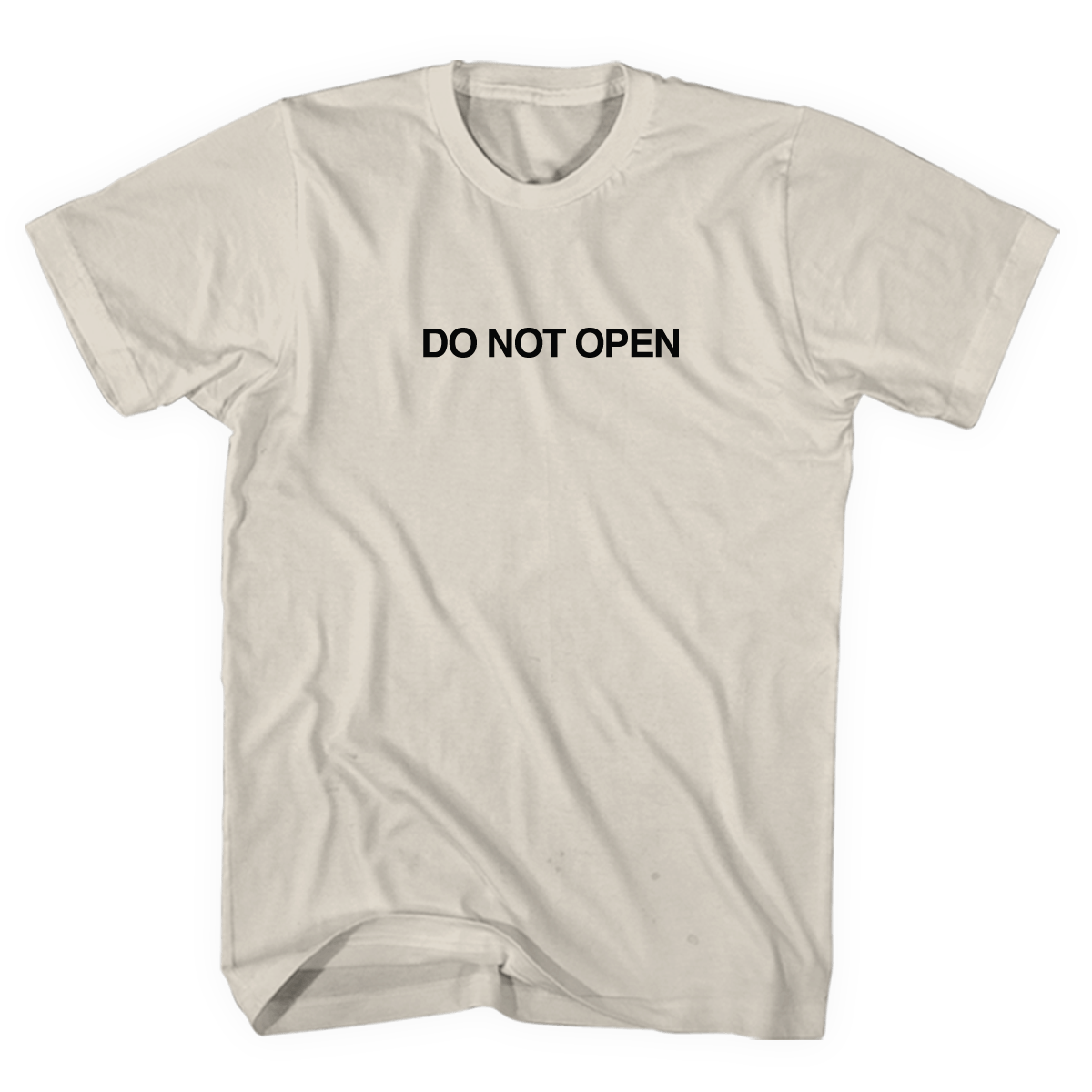 Memories Do Not Open Tour Tee - Black Ink - The Chainsmokers