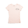 Breakup Every Night Distressed Tee - The Chainsmokers