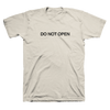 Memories Do Not Open Tour Tee