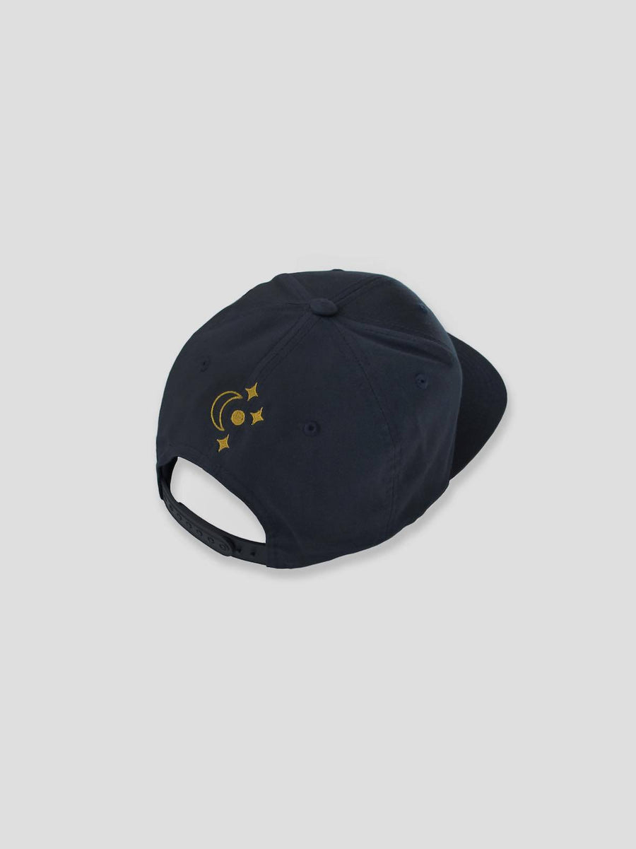 Strange Adventures Hat (Navy) - The Chainsmokers