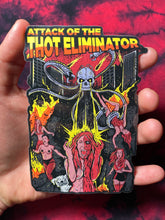 THOT ELIMINATOR STICKER