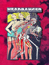 HEADBANGER STICKER