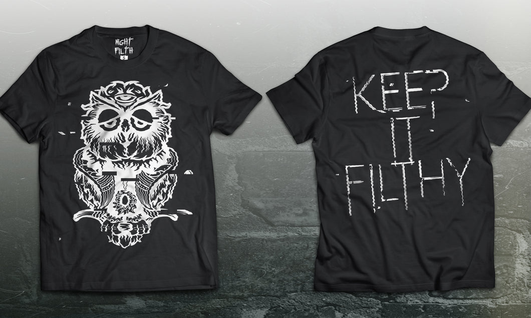 Keep It Filthy Tee