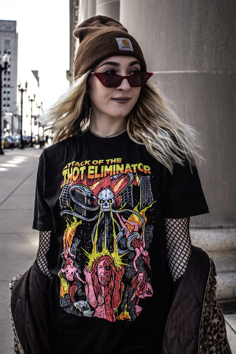 Thot Eliminator Aweminus Collab Merch