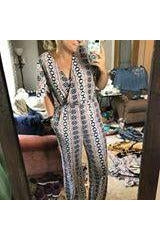 The Dixie Jumpsuit